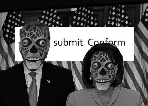 schumer nancy pelosi submit conform they live speech