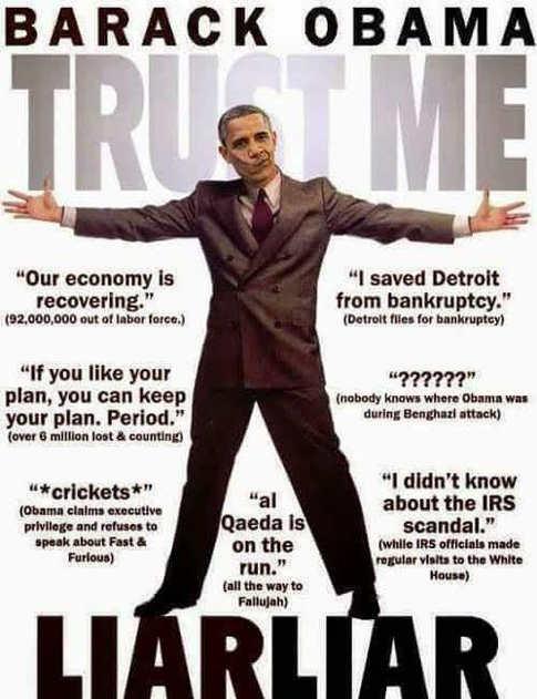barack obama liar liar obamacare benghazi fast furious