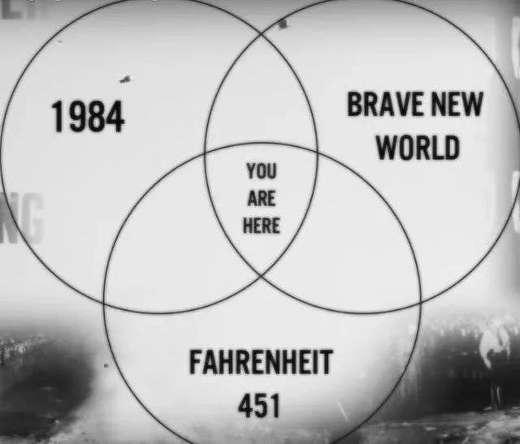 1984 fahrenheit 451 brave new world venn diagram you are here