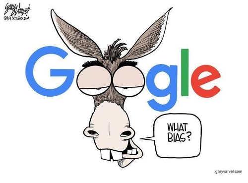 google democrats what bias