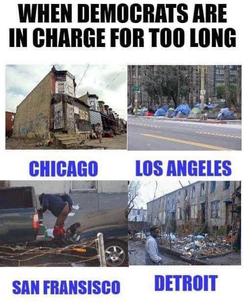 when democrats are in charge for too long chicago los angeles san francisco detroit