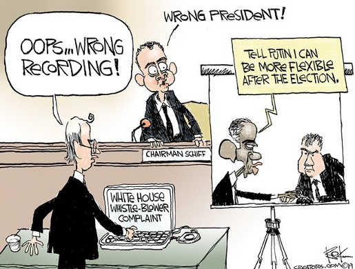 show whistleblower tape recording obama putin more flexible after election