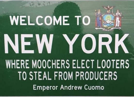 welcome-to-ny where looters elected to steal from producers cuomo