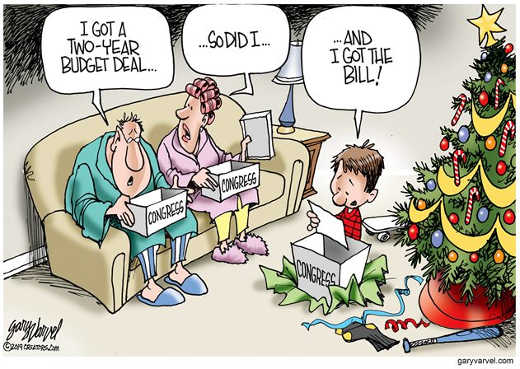 congress 2 year budget deal kid got bill