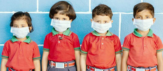 face mask kids