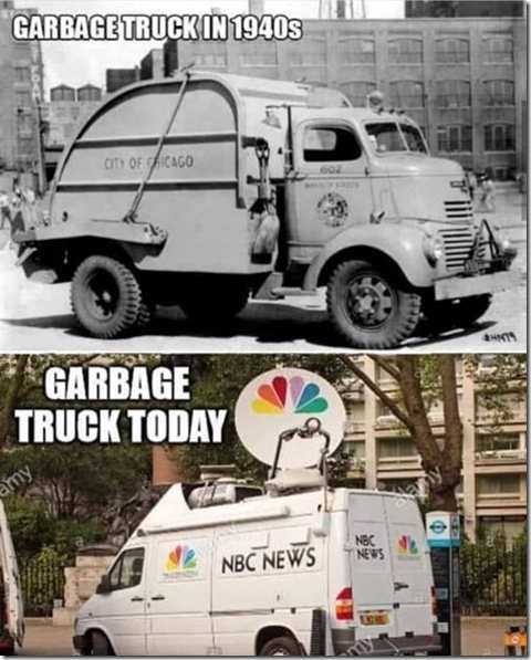 garbage truck 40s today nbc news