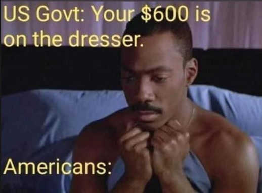 us government your 600 dresser americans after getting fucked