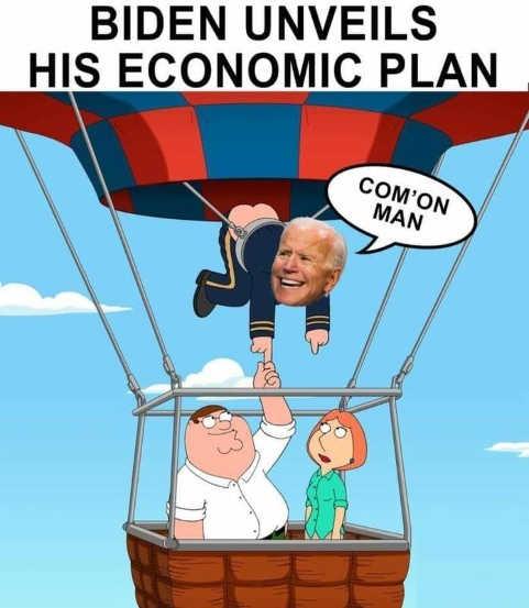 family guy joe biden economic plan balloon