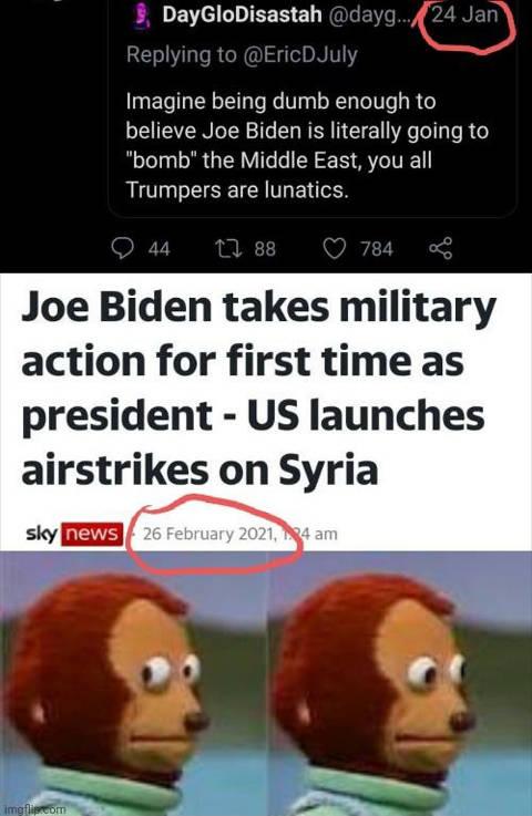 joe biden bomb middle east syria