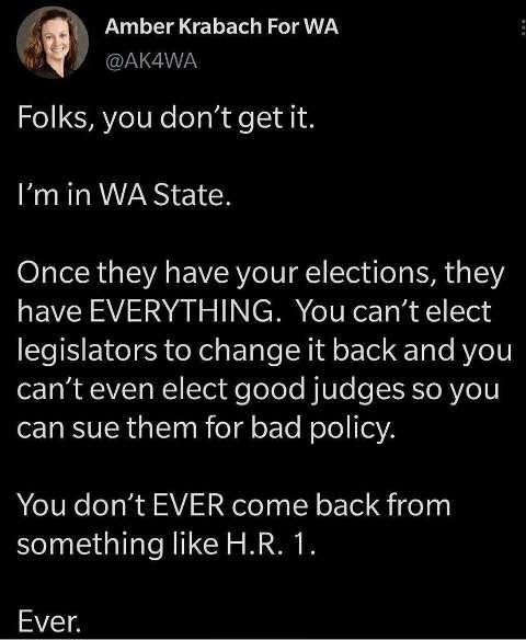 trump amber krabah wa state hr1 elections change everything