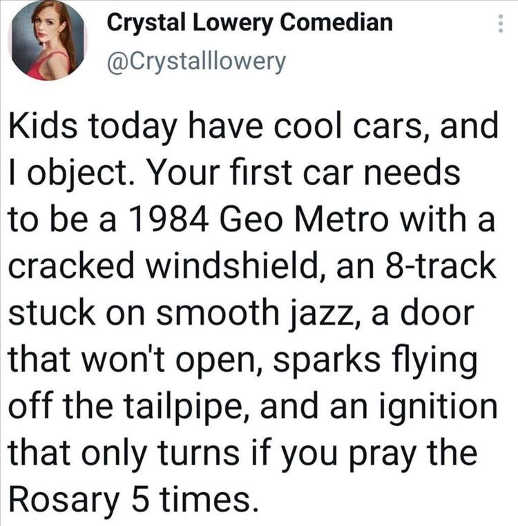 tweet lowery kids today cool cars 8track smooth jazz
