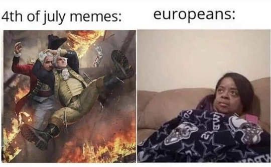usa 4th of july memes europeans