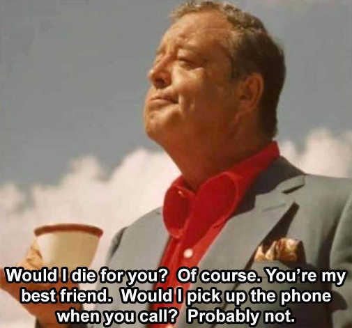 die for best friend pick up phone not