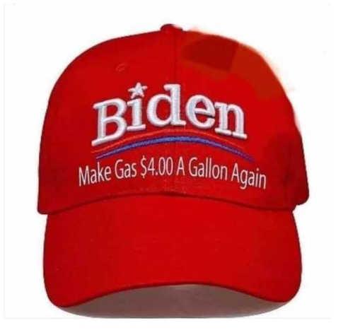 hat joe biden make gas 4 dollars gallon again