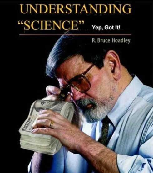 understanding science cash