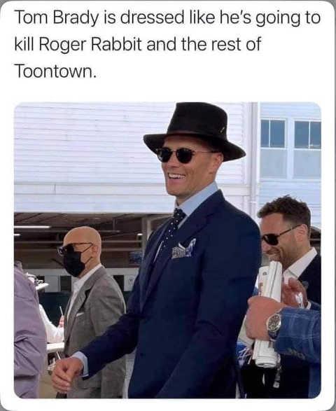 tom brady kill roger rabbit rest of toontown