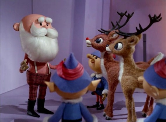 rudolph the red nosed reindeer bullying