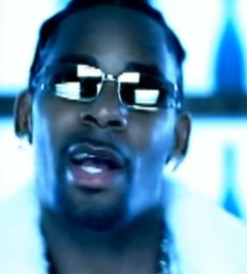VIDEO: R  Kelly goes on tirade, screams in first interview