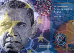 Revisiting Obama's Application of U.S. Counterinsurgency Doctrine and the COVID-19 Blueprint to Overthrow America