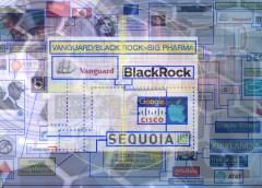 BIG TECH, BIG MEDIA, BIG MONEY: Full Circle to the D.C. Swamp Part II – Political Contributions by BlackRock and Vanguard