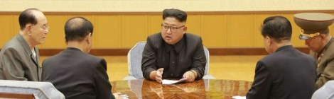 'China Curbs Online Debate After Beijing Condemns North Korea's Nuclear Test' - Ming Xia