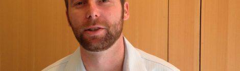 Fall 2015 Alum Interview: Dr. Peter Kolozi