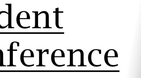 Postponed: Graduate Student Conference:  Friday, March 20, 10:00am-5:30pm