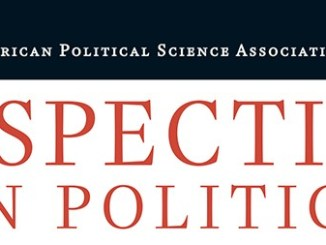 Perspective on Politics