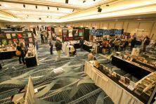 APSA Exhibit Hall