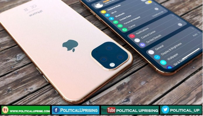 Apple to release less expensive iPhone in 2020
