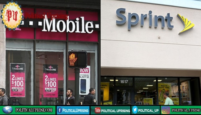 T-Mobile gets go-ahead for Sprint takeover