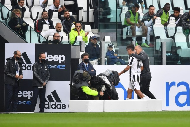Juventus Suffer Significant Blow Ahead Of Chelsea UEFA Champions League Game 1