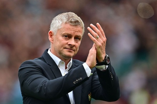 Sir Alex Ferguson Advises Ole Solskjaer On Formation Switch That Could Get The Best Of Ronaldo 1