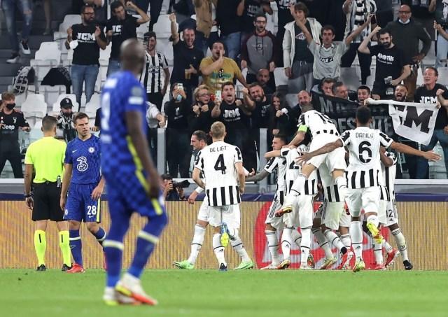 Eden Hazard Sends Message To Chelsea After Juventus Defeat Shows He Is Yet To Be Replaced 1