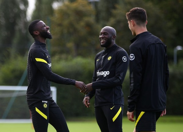 Breaking: Thomas Tuchel Fires Message To Rudiger Over Bayern Munich Comments 2