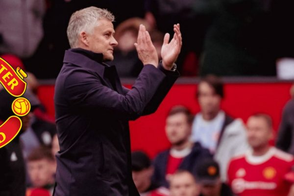 Man United Finally Reveal Ole Solskjaer's Replacement As They Rubbish Conte Link After Everton Draw