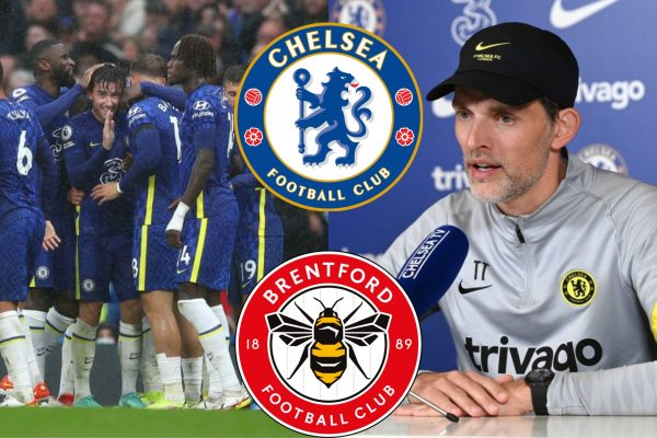 Chelsea Suffer Severe Injury Blow As 4 First Team Members Set To Miss Brentford Game