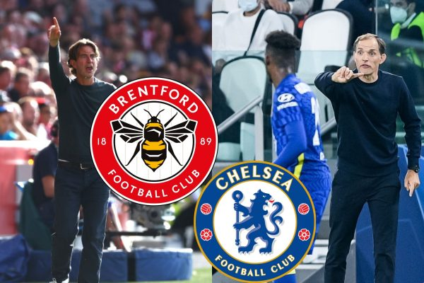 Brentford Vs Chelsea Predicted Line Up, Formation And Injury Updates
