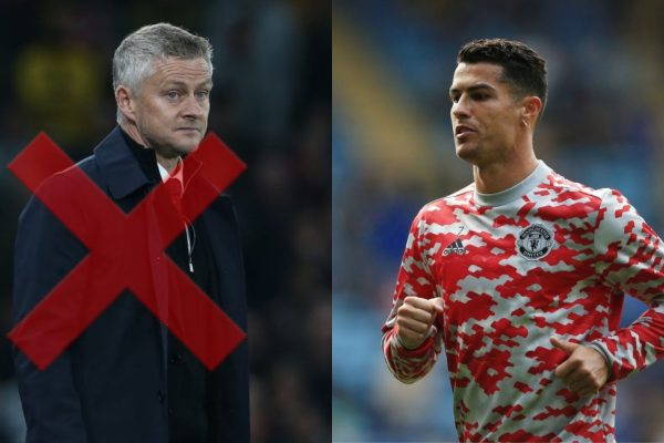 Ronaldo Finally Agrees With United Board On Man United's Next Manager