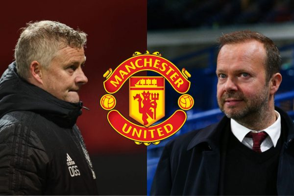 Ole Solskjaer's Sack Date Finally Decided As United Contact Replacement