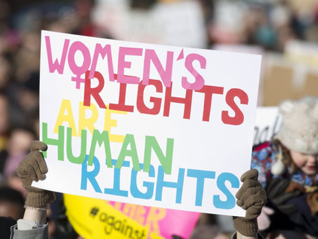 Women S Rights Why Are Women S Rights Important