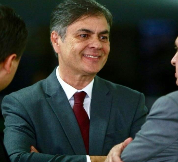 """Justiça tardia não é Justiça"""", diz Cássio Cunha Lima sobre inelegibilidade de Ricardo Coutinho"""