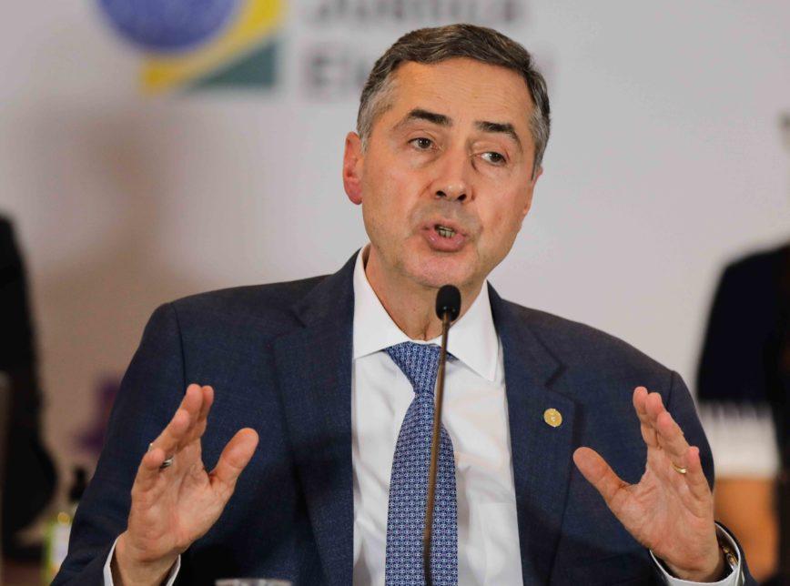 """Presidente do TSE chama de """"covardia"""" a violência de gênero nas Eleições 2020"""