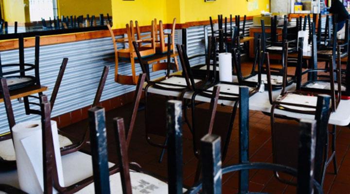 Natal da Paraíba com restrição a bares e restaurantes