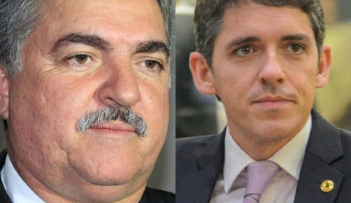 João Gonçalves e Tovar são eleitos para a mesa diretora da AL