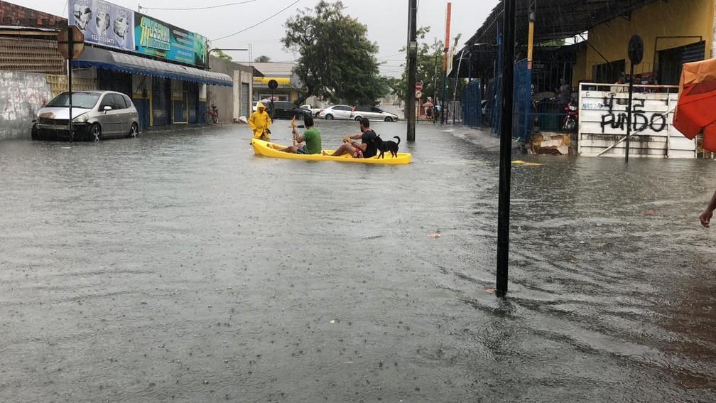 João Pessoa: uma cidade que nada em água de chuva porque nada mudou