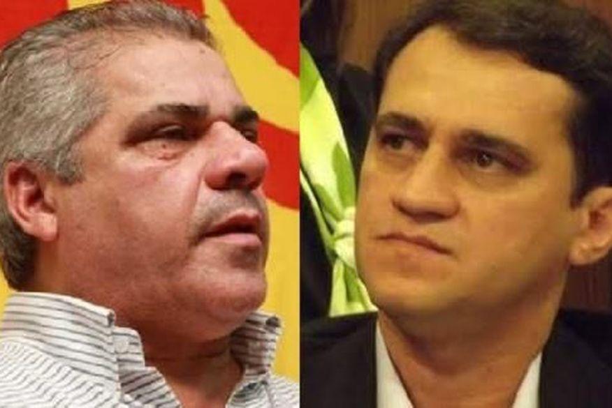Calvário: Edvaldo Rosas e Pietro Harley vão deixar prisão e cumprir medidas cautelares