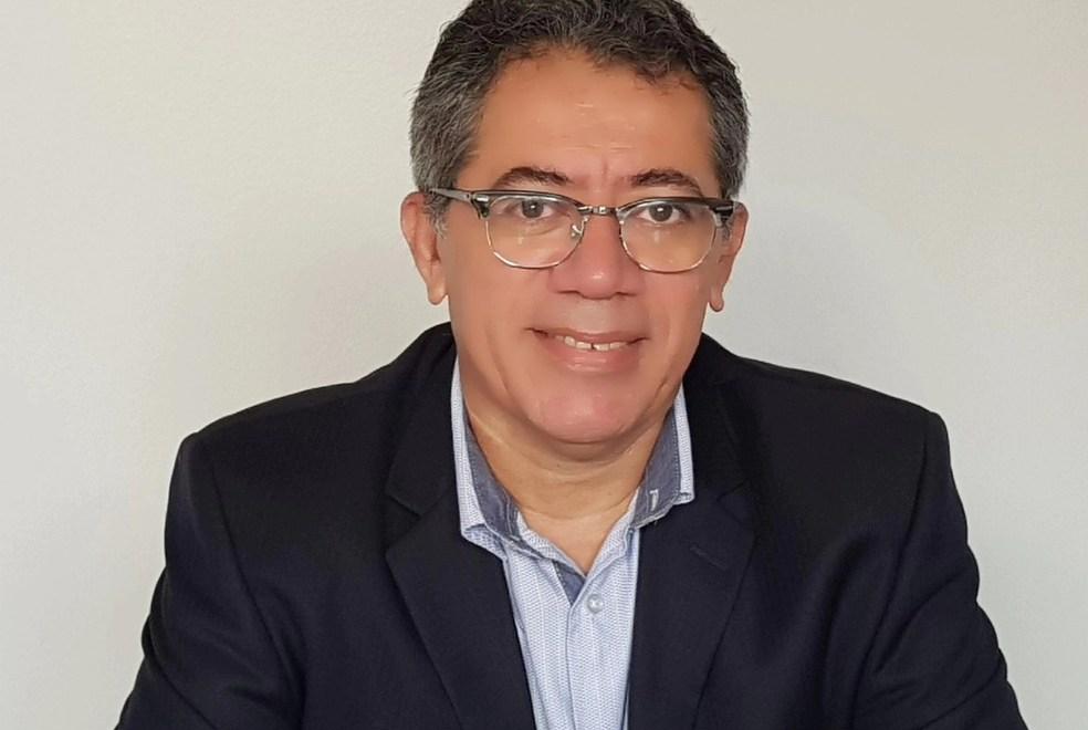 Professor Luiz Júnior foi vencido pela COVID-19, mas não foi vítima apenas do vírus