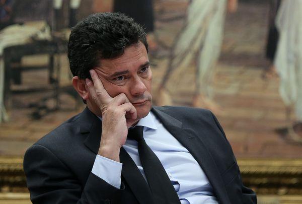 Sérgio Moro: Suspeito