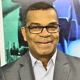 Vereador Bispo José Luiz (Republicanos)